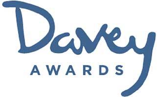 Davey Awards - Silver Award - Zilbert
