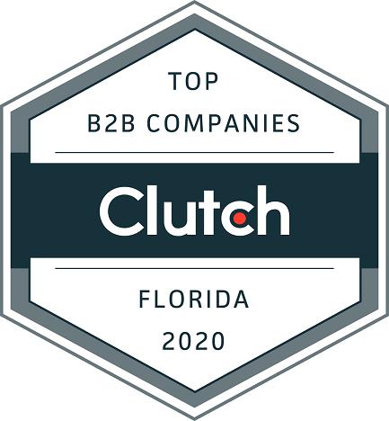 Clutch Top B2B Companies