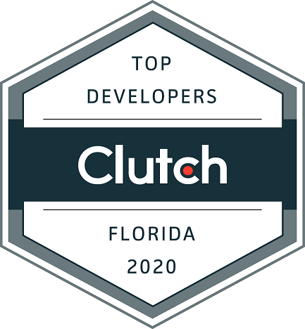 Clutch Top Developers